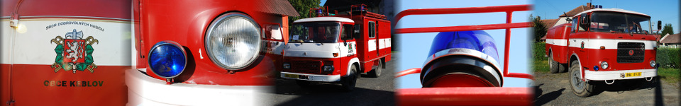Sbor dobrovolných hasičů Keblov